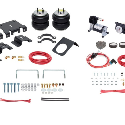 Firestone Ride-Rite All-In-One Analog Kit 01-10 Chevy/GMC 2500HD/3500HD 2WD/4WD (W217602809)