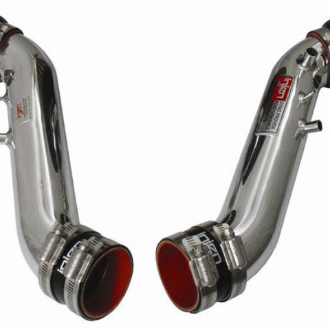 Injen 90-96 Pipe Only Intake System 300Z Non Turbo Polished Short Ram Intake