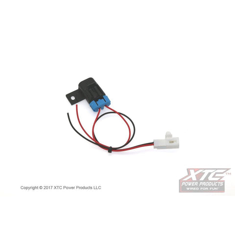 "Can-Am Plug & Play™ under Dash Power Out with ATM Fuse and 12"" Power Wires - MST Motorsports"