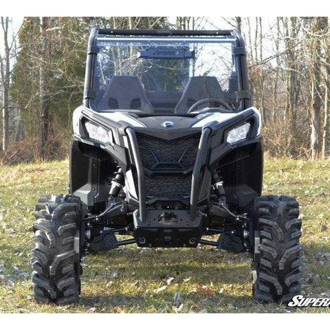 Can-Am Maverick Trail Full Windshield - MST Motorsports