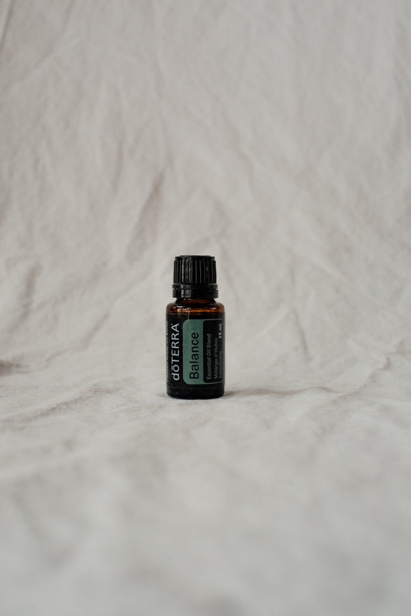 Balance® Essential Oil Blend