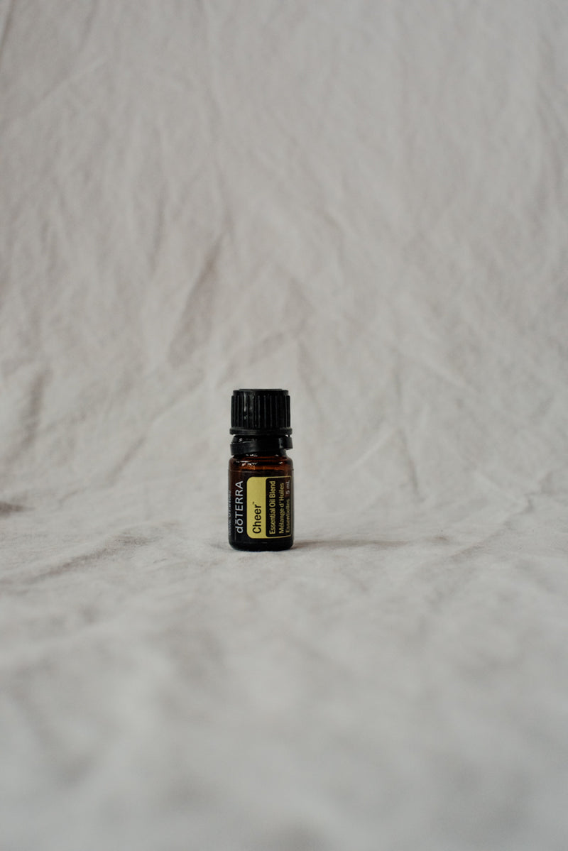 Cheer® Essential Oil Blend