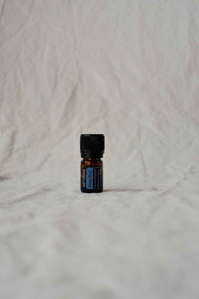 Deep Blue® Essential Oil Blend