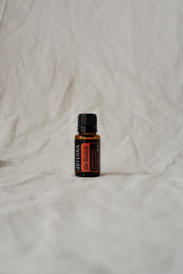 OnGuard® Essential Oil Blend