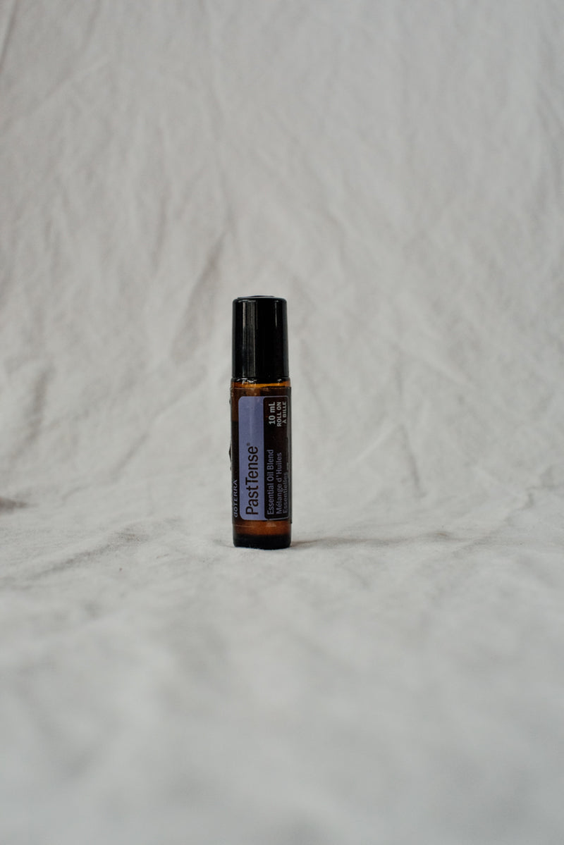 PastTense® Essential Oil Blend