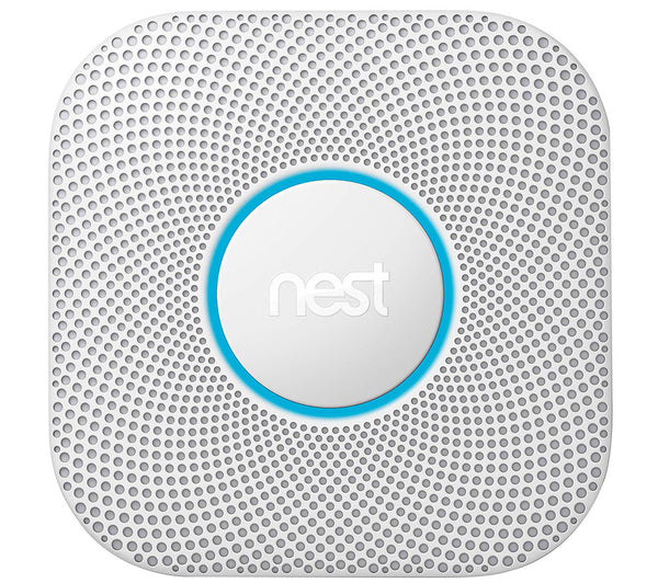Nest Protect 2nd Generation Smart Smoke