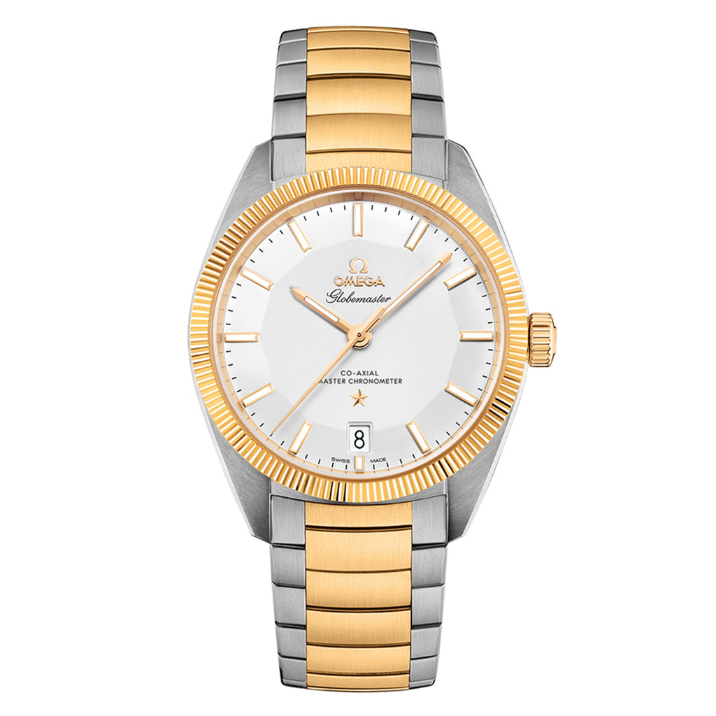 Omega Globemaster Omega Co-Axial Master Chronometer 39mm - Timepiece - CH Premier Jewelers