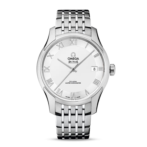Omega De Ville Hour Vision Co-Axial Master Chronometer 41mm