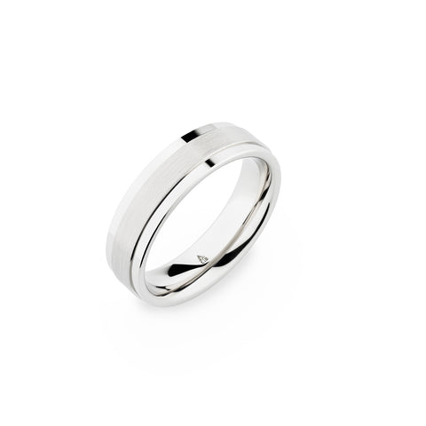 Christian Bauer Men's Ring