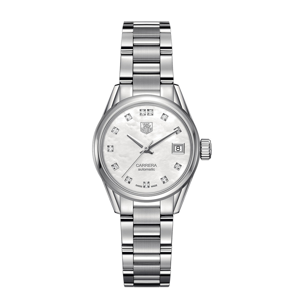 Tag Heuer Carrera Calibre 9 - 28mm