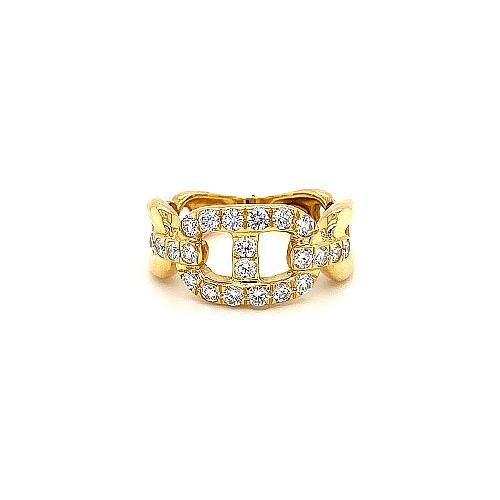 Diamond Ring - DRDMS09582 - CH Premier Jewelers