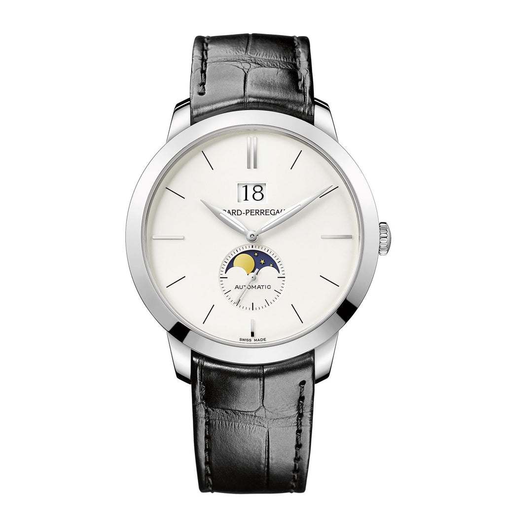 Girard-Perregaux 1966 Large Date and Moon Phases -