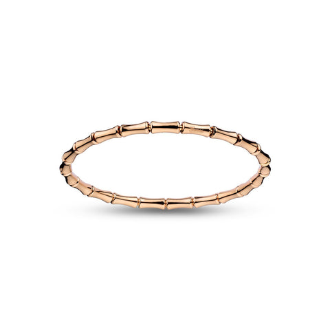 Gucci Bamboo Bracelet in Rose Gold - YBA284730003016 - CH Premier Jewelers