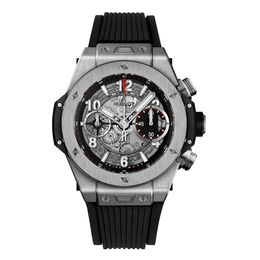 Hublot Big Bang Unico Titanium 42mm -
