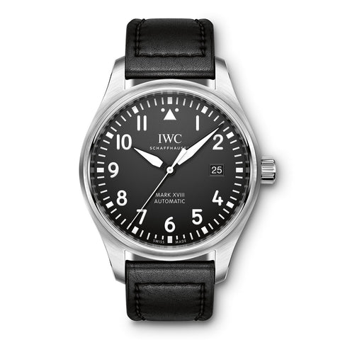IWC Schaffhausen Pilot's Watch Mark XVIII - IW327009 - CH Premier Jewelers