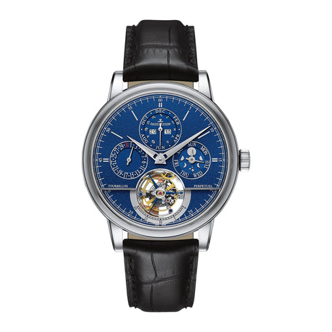 Jaeger LeCoultre Master Grand Tradition Tourbillon - Q5043580 - CH Premier Jewelers