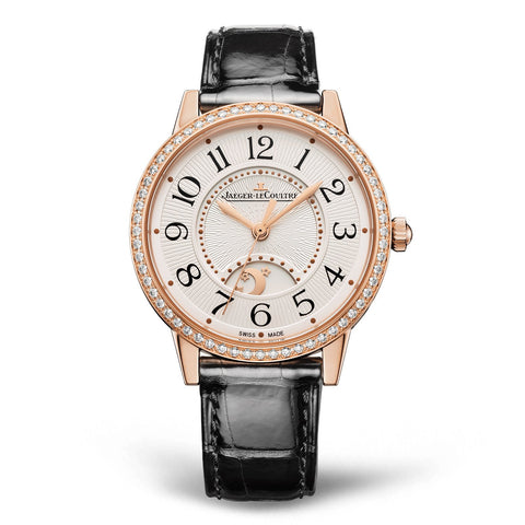 Jaeger LeCoultre Rendez-Vous Night & Day Medium - Q3442430 - CH Premier Jewelers