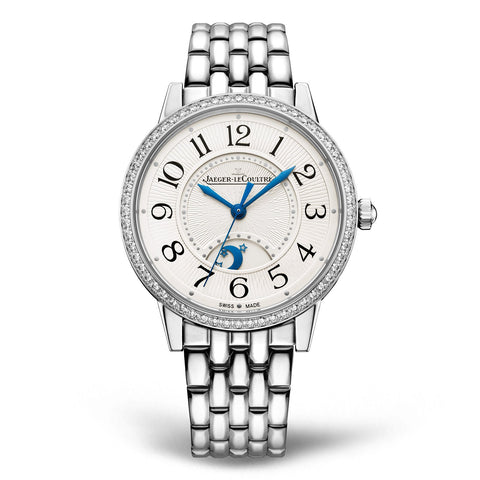 Jaeger LeCoultre Rendez-Vous Night & Day Medium - Q3448130 - CH Premier Jewelers