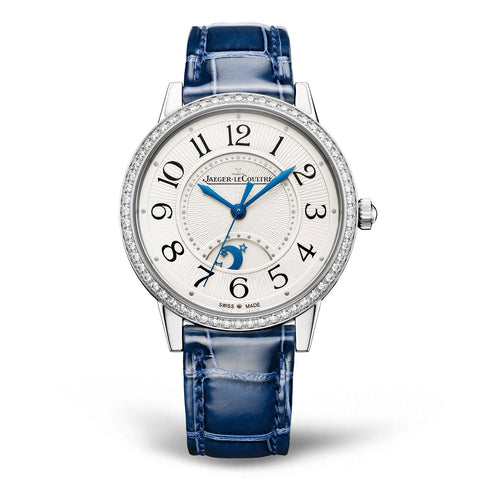 Jaeger LeCoultre Rendez-Vous Night & Day Medium - Q3448430 - CH Premier Jewelers