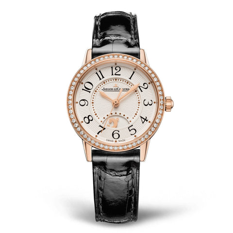 Jaeger LeCoultre Rendez-Vous Night & Day Small - Q3462430 - CH Premier Jewelers