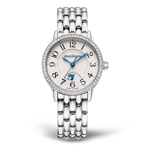 Jaeger LeCoultre Rendez-Vous Night & Day Small - Q3468130 - CH Premier Jewelers