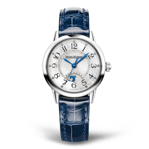 Jaeger LeCoultre Rendez-Vous Night & Day Small - Q3468410 - CH Premier Jewelers