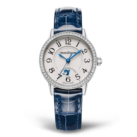 Jaeger LeCoultre Rendez-Vous Night & Day Small - Q3468430 - CH Premier Jewelers