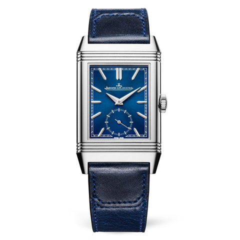 Jaeger LeCoultre Reverso Tribute Small Seconds - Q3978480 - CH Premier Jewelers