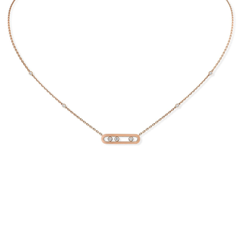 Messika Baby Move Necklace -