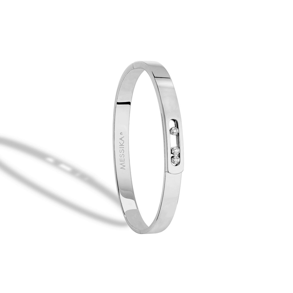 Messika Move Noa Bangle -