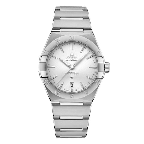 Omega Constellation Co‑Axial Master Chronometer 39mm - 131.10.39.20.02.001 - CH Premier Jewelers