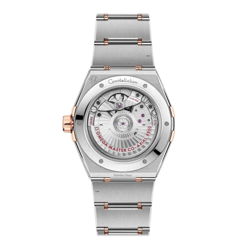 Omega Constellation Co‑Axial Master Chronometer 39mm - 131.20.39.20.02.001 - CH Premier Jewelers