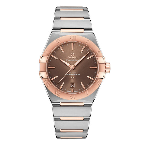 Omega Constellation Co‑Axial Master Chronometer 39mm - 131.20.39.20.13.001 - CH Premier Jewelers