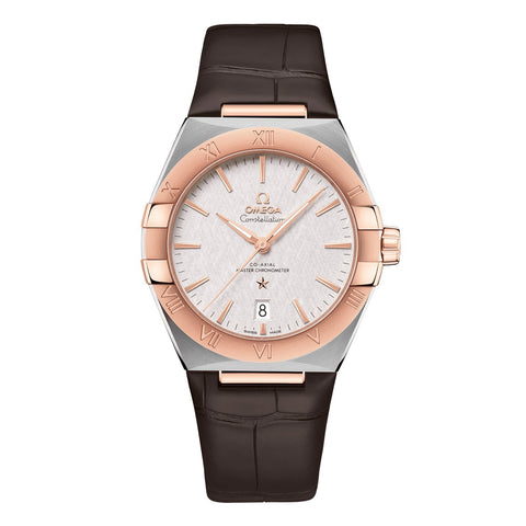 Omega Constellation Co‑Axial Master Chronometer 39mm - 131.23.39.20.02.001 - CH Premier Jewelers