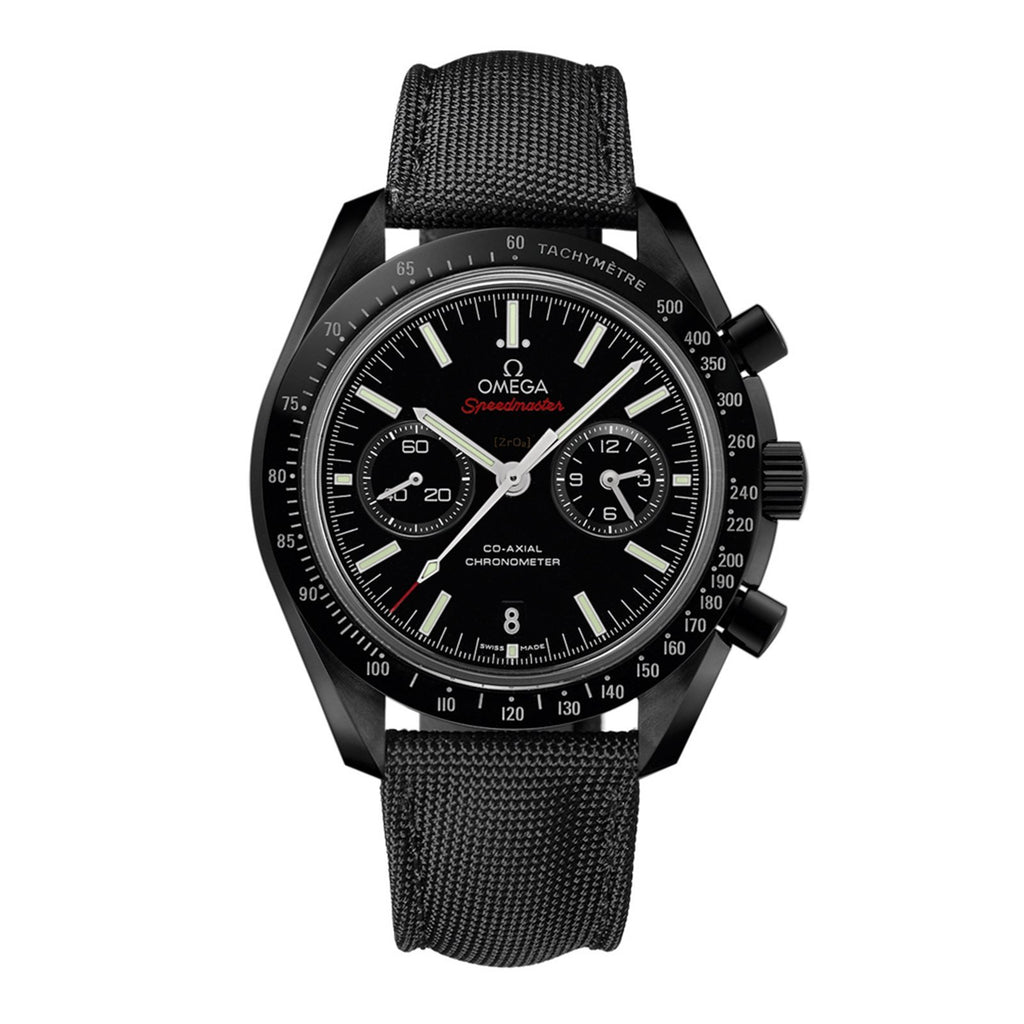 Omega Speedmaster Moonwatch Omega Co-Axial Chronograph 44.25mm -