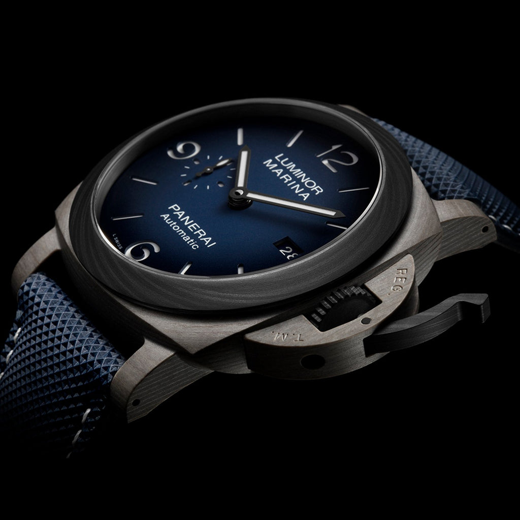 Panerai Luminor Marina Fibratech™ - 44 mm - PAM01663 - CH Premier Jewelers