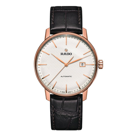Rado Coupole Classic Automatic - R22877025 - CH Premier Jewelers