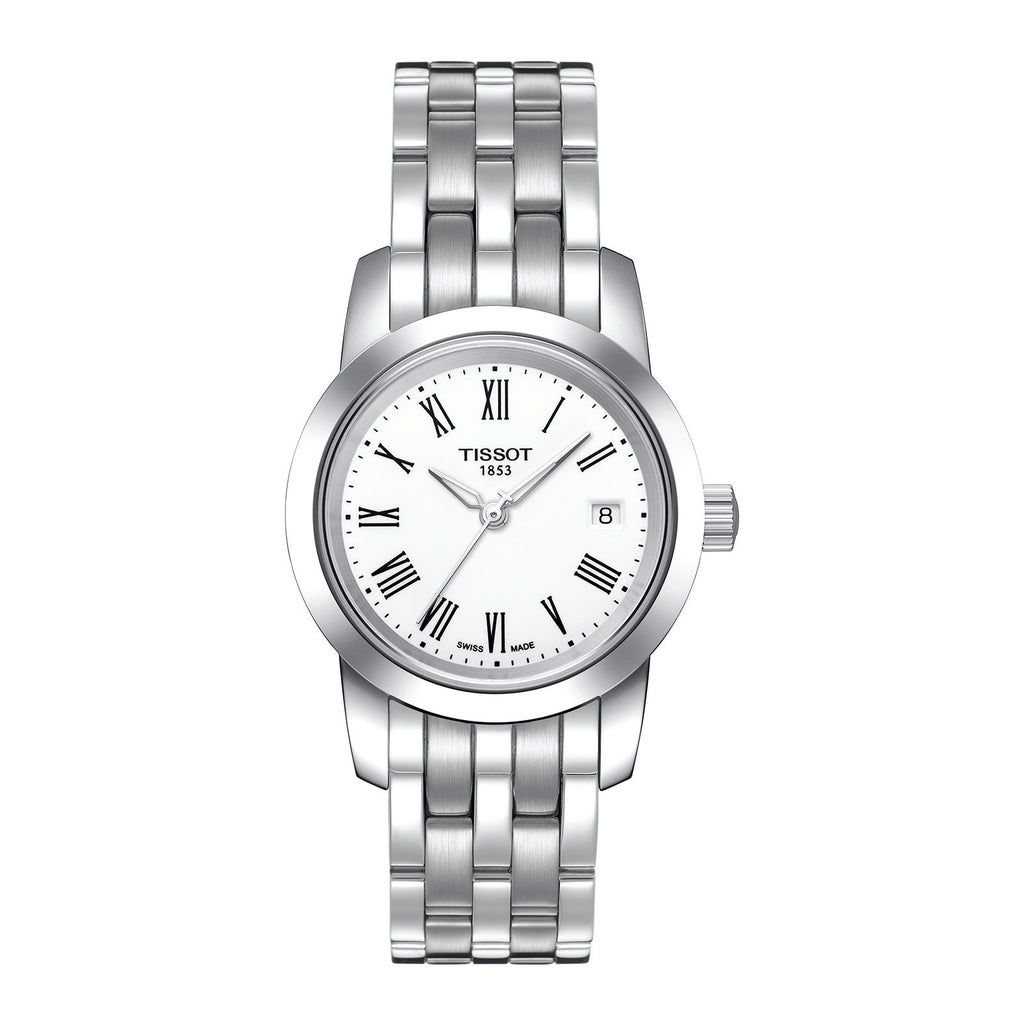 Tissot Classic Dream Lady - T0332101101300 - CH Premier Jewelers