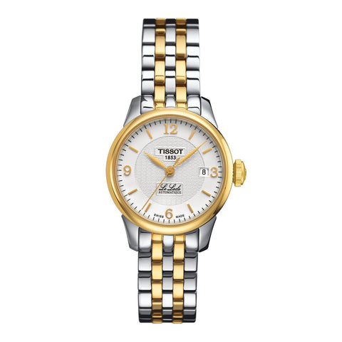 Tissot Le Locle Automatic Lady - T41218334 - CH Premier Jewelers
