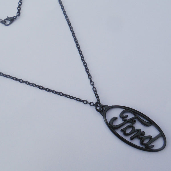 ford necklace