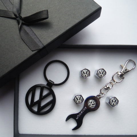 VW Volkswagen High Quality Gift Box Set