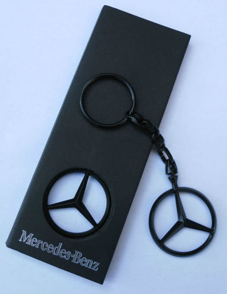 Mercedes Benz Merc Black