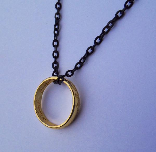 Lord of the Rings - Necklace