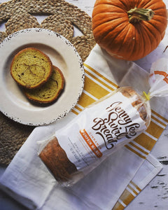 Cinnamon Pumpkin-Walnut MCAA