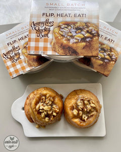 Sticky Buns QV Fund