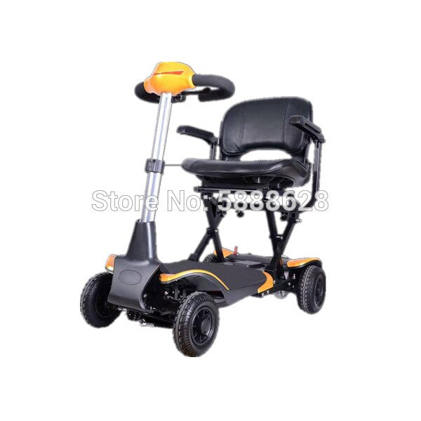 Electric Mobility Scooter For Elderly And Disabled