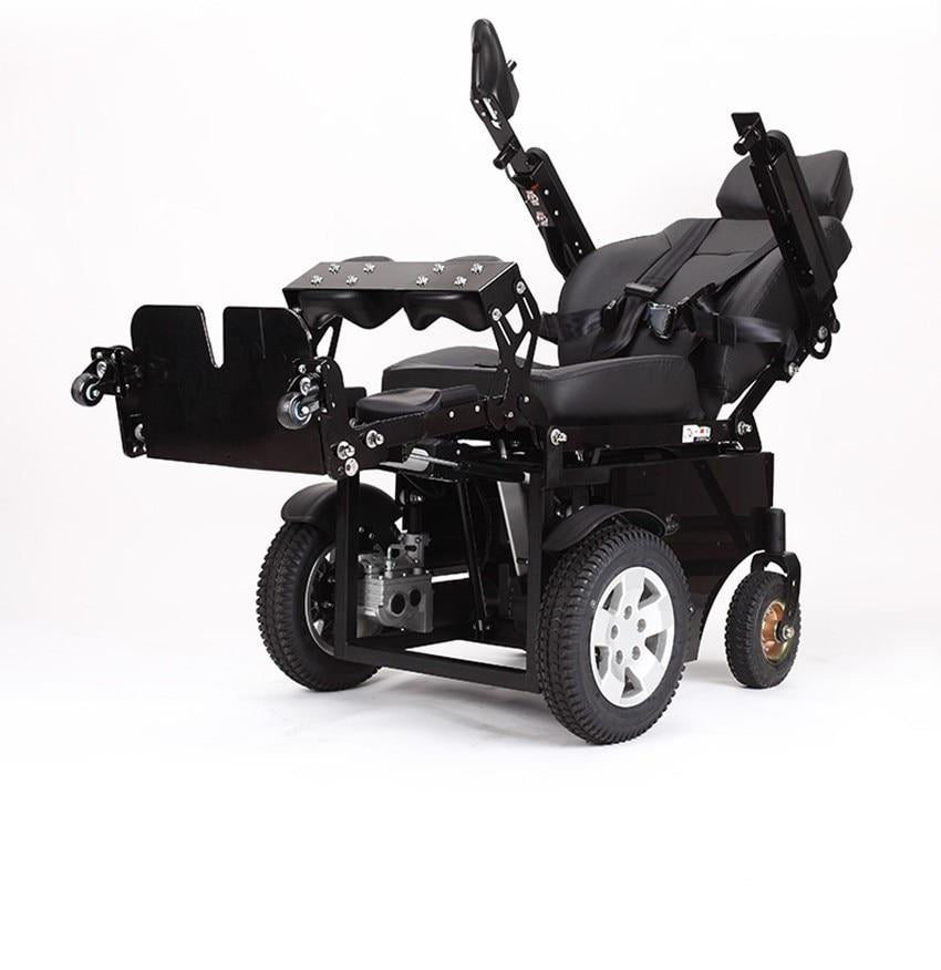 electric wheelchair Power stand up wheel chair