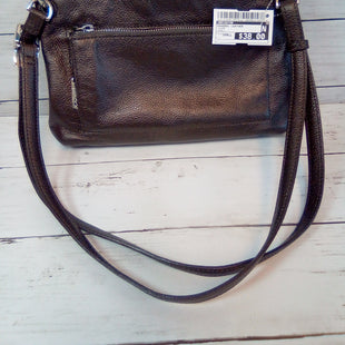 Primary Photo - BRAND: BRIGHTON STYLE: HANDBAG LEATHER COLOR: TAUPE SIZE: SMALL SKU: 216-21638-64379