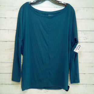 Primary Photo - BRAND: ATHLETA STYLE: ATHLETIC TOP COLOR: TEAL SIZE: XS OTHER INFO: BASIC SKU: 216-21638-66666