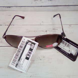 Primary Photo - BRAND:   FOSTER GRANTSTYLE: SUNGLASSES COLOR: BROWN OTHER INFO: FOSTER GRANT - NEW! SKU: 216-21612-85143